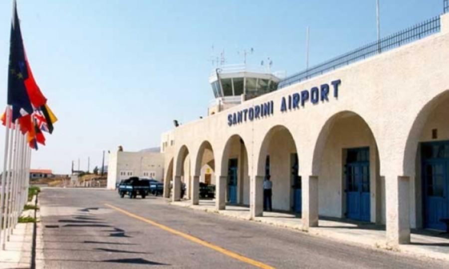 Σαντορίνη: Μπαράζ συλλήψεων για πλαστά διαβατήρια