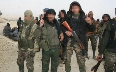 Κλιμάκια Συριακών Μυστικών Υπηρεσιών και στην Ελλάδα - Ανθρωποκυνηγητό σε ολόκληρη την Ευρώπη