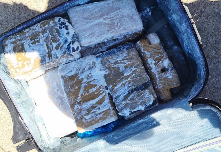 Εξαρθρώθηκε κύκλωμα διακίνησης ηρωίνης σε Ρόδο & Κρήτη - Δρούσαν από τις φυλακές