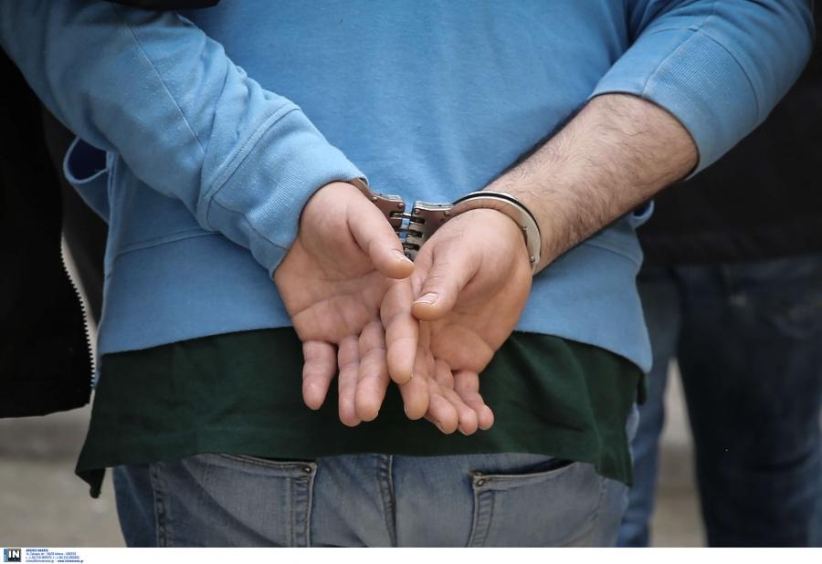 Ρέθυμνο: Χειροπέδες σε ζευγάρι αλλοδαπών διαρρηκτών