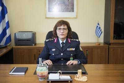 """Ζαχαρούλα Τσιριγώτη: """"Λόγοι εθνικής ασφάλειας δεν επιτρέπουν ούτε την επέκταση, ούτε την κατασκευή νέας δομής στον Έβρο"""""""