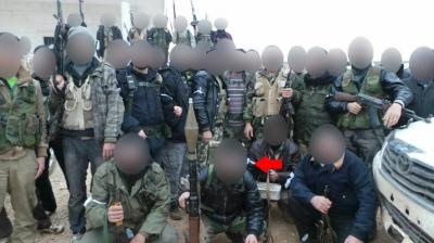 ΕΡΕΥΝΑ [policereport.gr]: Tουρκόφιλες φατρίες τζιχαντιστών στην Ευρώπη και στην Ελλάδα
