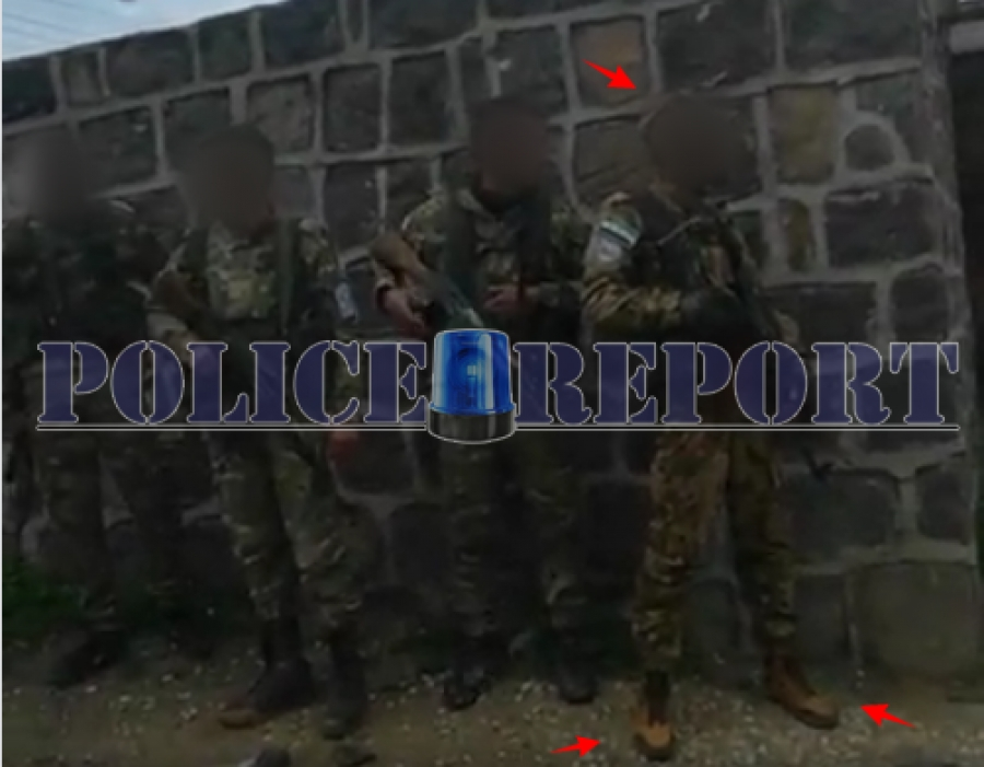 Τζιχαντιστής του ISIS συνελήφθη στο hotspot του Ελαιώνα